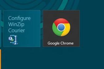 Google Chrome Metro para Windows 8 Picture5