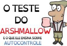 AUTOCONTROLE E O TESTE DO MARSHMALLOW | SejaUmaPessoaMelhor