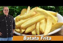 Batata Frita - Chef Taico