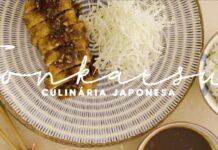 TONKATSU | Receitas Orientais