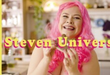 BISCOITO GATINHO | Steven Universe | Comida Pop