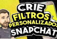 Como criar Realidade Aumentada para o Snapchat - Introdução