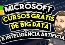 Microsoft AcademIA: Cursos grátis de Programação e Inteligência Artificial
