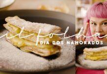 MIL FOLHAS DE BERGAMOTA | Especial Namorados