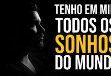 VOCÊ TEM CONSCIÊNCIA DOS SEUS SONHOS? | Nando Pinheiro