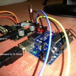 Como receber SMS usando o modem GSM e Arduino