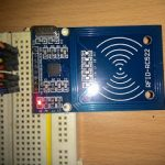 Faça este circuito RFID usando Arduino