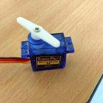 Como interconectar servomotores com o Arduino