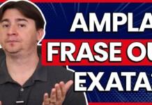 AMPLA, FRASE E EXATA: VALE CRIAR CAMPANHA COM AS 3?