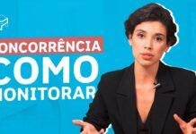 COMO MONITORAR A CONCORRÊNCIA | SimilarWeb
