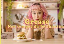 HAMBÚRGUER DUPLO E VACA PRETA | Grease | Comida Pop