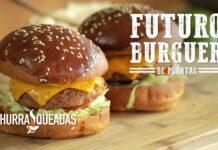Hambúrguer na grelha: Vamos testar o Futuro Burger! I Churrasqueadas