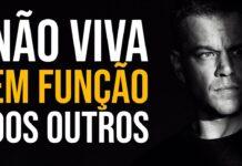 NÃO LIGUE PARA A OPINIÃO DOS OUTROS | Nando Pinheiro