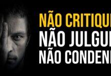 A CRÍTICA VEM DA IGNORÂNCIA | Nando Pinheiro