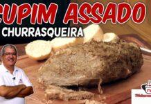 Como Fazer Cupim Assado na Churrasqueira - TvChurrasco