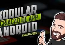 Kodular 2019 - Apresentação dos novos recursos e interface atualizada
