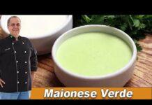 Maionese Verde - Chef Taico