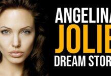 A INCRÍVEL HISTÓRIA DE ANGELINA JOLIE | Nando Pinheiro