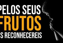 DEUS QUER CONVERSAR COM VOCÊ HOJE | Nando Pinheiro