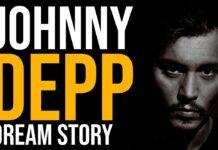 SUPERANDO CAMPEÕES A HISTÓRIA DE JOHNNY DEPP | Nando Pinheiro