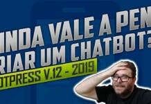 Como criar um Chatbot em 2019 com o Botpress - 𝗧𝗲𝗸𝗭𝗼𝗼𝗺