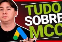 MCC: TUDO SOBRE A CONTA DE ADMINISTRADOR DO GOOGLE ADS