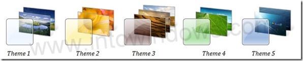 baixe 14 temas impressionantes do windows 1087